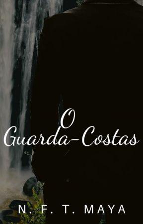 O Guarda-Costas (Degustação) by NFTMaya