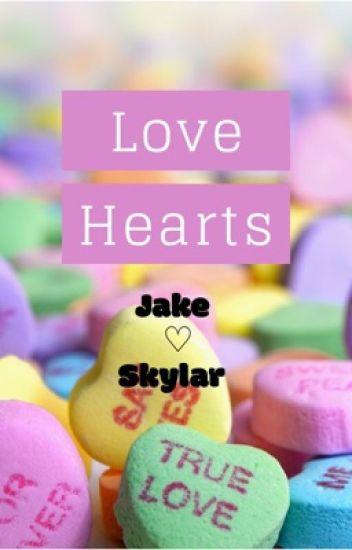 Lovehearts|Jake Peralta|b99