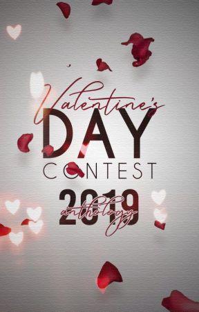Antología San Valentín 2019 by lgbtqES