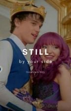 Still by your side - a Descendants Story (Bal) {Sequel} by Pava96