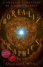 Borealis Graphics by enchanta-
