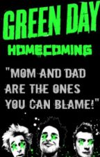 Homecoming [Green Day FF] by Whatsername_Jimmy