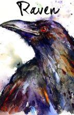 Raven by SixRaven