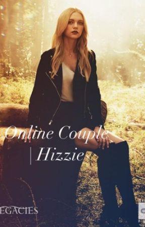 Online Couple | Hizzie by LegaciesTwice