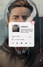 Symbrock | One-shots by screwthestars