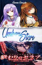 Umber Star| Owari no Seraph by avaron_hiroyuki