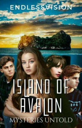 Island of Avalon: Mysteries Untold by EndlessVision