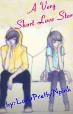 A very Short Love Story by ladyprettyNpink