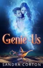 Genie-Us by SandraCorton