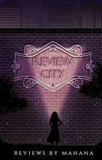 Review City by mahana258