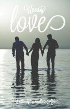 Uneasy Love by noelleable