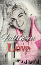 Fallin' In Love~Raura by ashelyfab