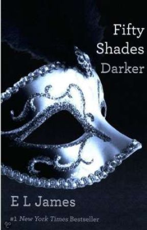 Fifty Shades Darker [COMPLETED] by Lawleys_Bae_