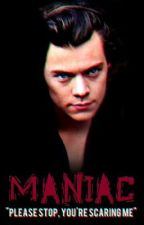 Maniac (Harry Styles - PT) by shefornamjoon