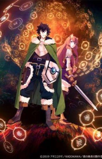 Naruto Uzumaki: The Fifth Holy Hero (NARUTO X RISING OF THE