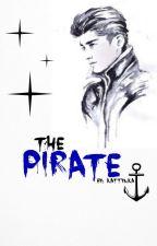 The Pirate (FF-Zayn Malik) by Kattynka