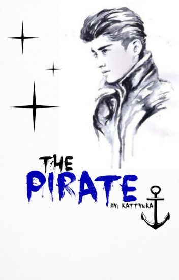 The Pirate (FF-Zayn Malik)