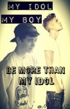 My Idol, My Boy- Justin Bieber ( Gay ). by marvelovers
