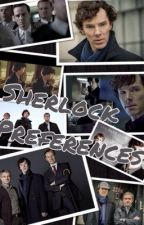 Sherlock Preferences by adri_bruno_1D