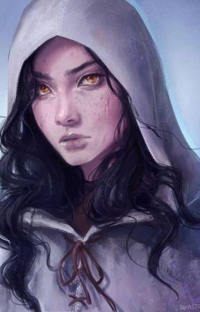 Kora's Quest by Crazyjayfeather