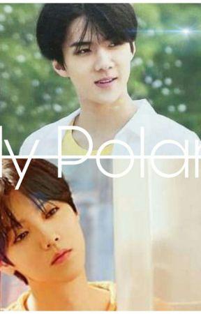 My Polaris by KoeYatu