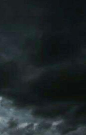 When it's dark. by Welart