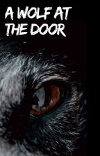 A Wolf At The Door by MaskedParkers