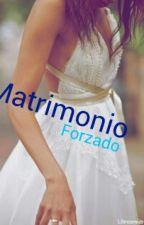 Matrimonio forzado by askajsjdidn