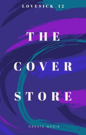 The cover store by Lovesick_12