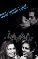 Bind Your Love || lh by pixiestyles915