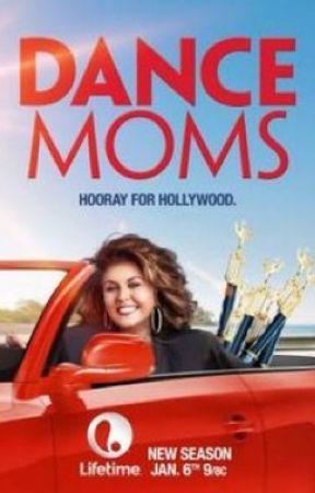 DANCE MOMS by Queen_Regina2205