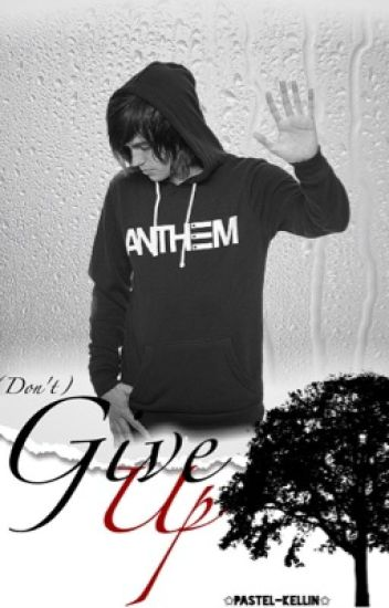 (don't) Give Up {boyxboy}