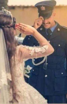 في عشق العسكري Sajeda Anas سمو الملكة سوس Wattpad