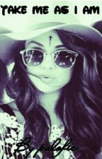 Take me as I am (1D & Selena Gomez) by lomafic