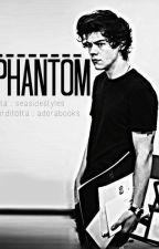 Phantom (magyarul) by adorabooks