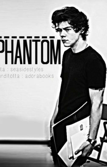 Phantom (magyarul)