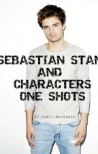 Sebastian Stan and Characters One Shots by DarylIsMyBae00