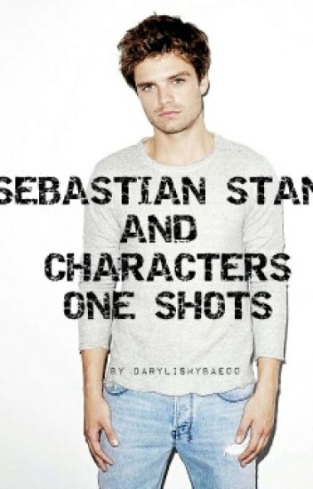 Sebastian Stan and Characters One Shots