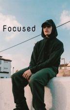 Focused  by nicksgoodgenes