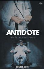 Antidote //KNJxReader// by nicotinix