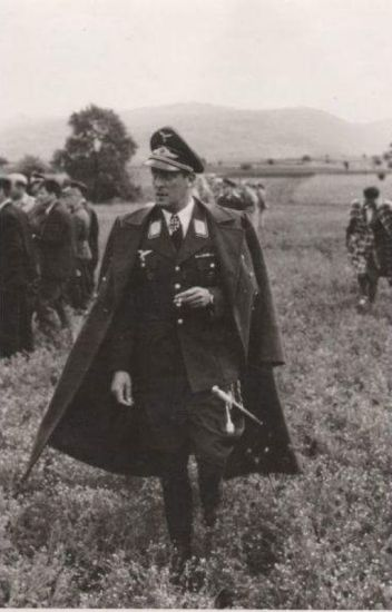 Rare Photos of Nazi Germany