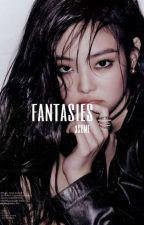 Fantasies|Blackpink³some| by KOKIEEGCF