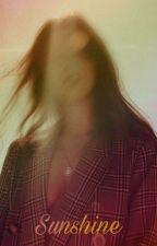 Sunshine.  by Distenin