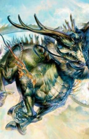 Long Sinh Cửu Phẩm - Truyền thuyết về những đứa con của Rồng by ThiNguyn654