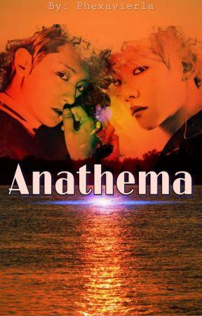 Anathema - Chanbaek by opheliayeolbee