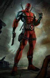 Kill Yourself. I'm Deadpool! by Sebasshat