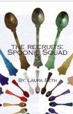The Recruits:  Spoonie Squad 3 by laurabeth1996
