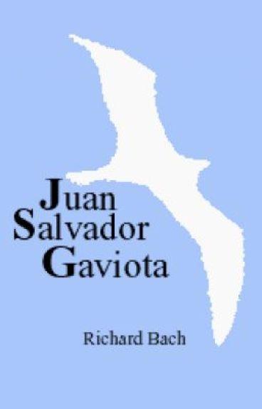 Juan Salvador Gaviota- Richard Bach