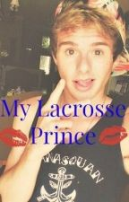 My Lacrosse Prince (A Mikey Murphy Fanfiction) by Musical_Zombiez