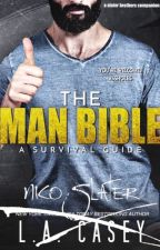 L. A. Casey  - The Slater Brothers - 6.5 The Man Bible (A bíblia do Homen) by SraCastello19